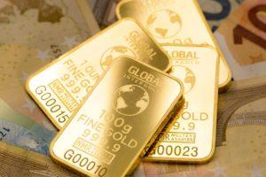 Gold ist Geld