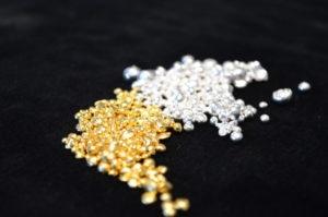 Neues Gold und Silber