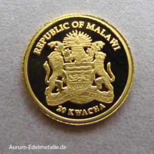 0_5g Malawi-20-Kwacha-Superfeingold 99999